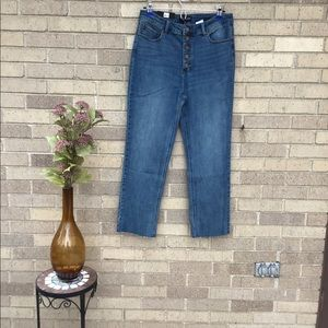 Woman's Kenneth Cole Jeans
